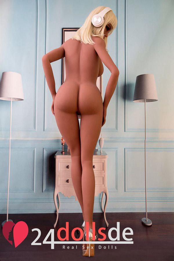 163cm  hochwertige sexpuppen