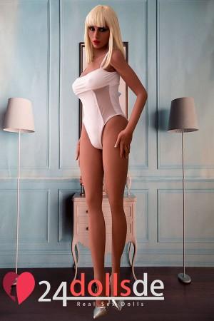 163cm billige sexpuppen