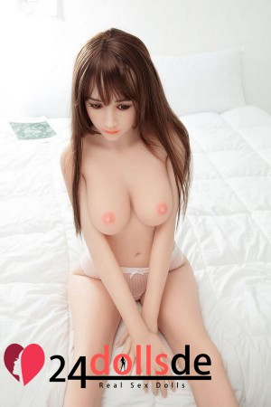 D-cup Real Doll kaufen