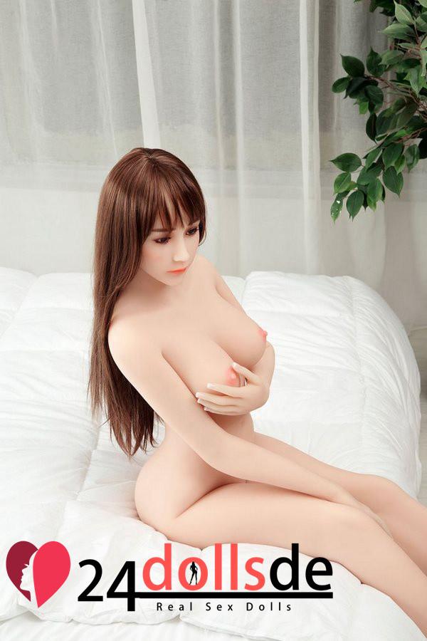 D-cup Real Sex Dolls