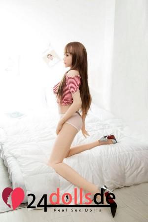 165cm  TPE Sex Doll kaufen