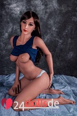 166cm hochwertige Real Doll TPE
