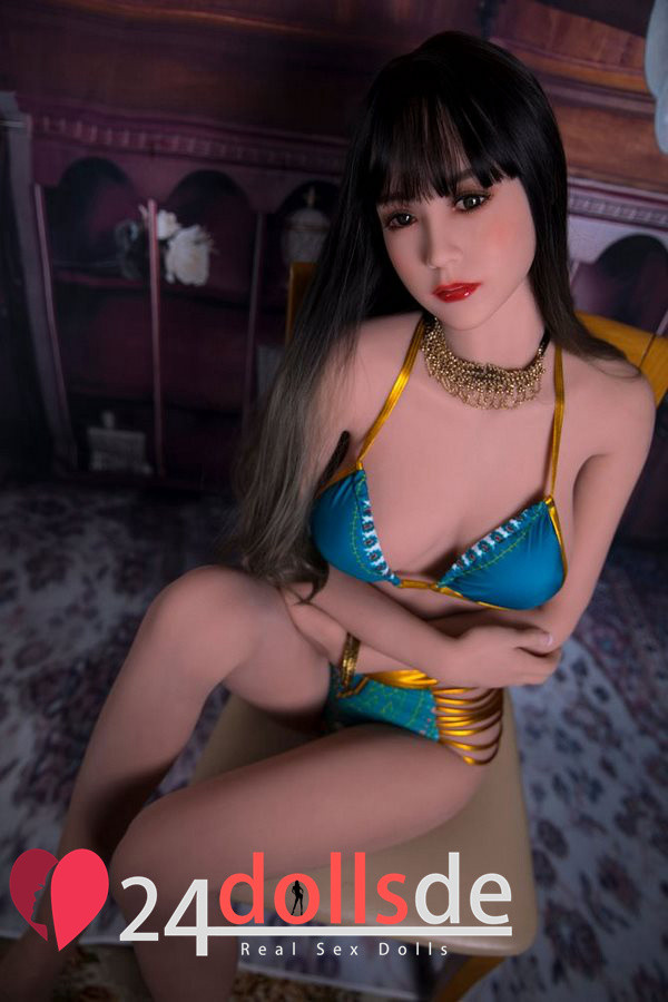 C-cup lovedoll