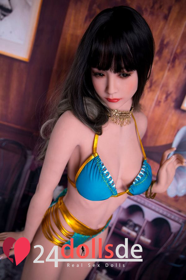 C-cup Real Love Doll