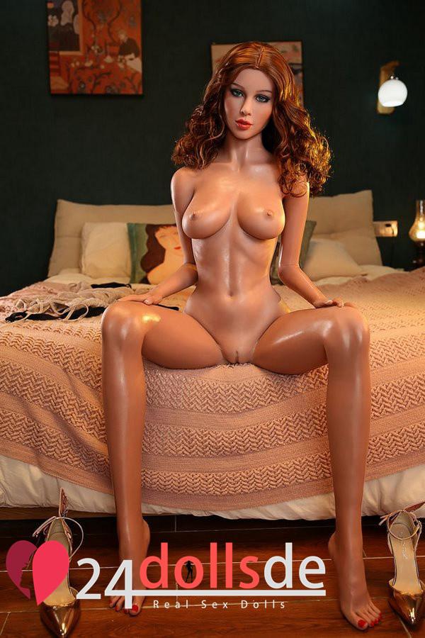 Kleine Liebespuppe 166cm