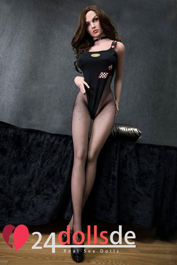 166cm  Sexpuppen Asiatisch