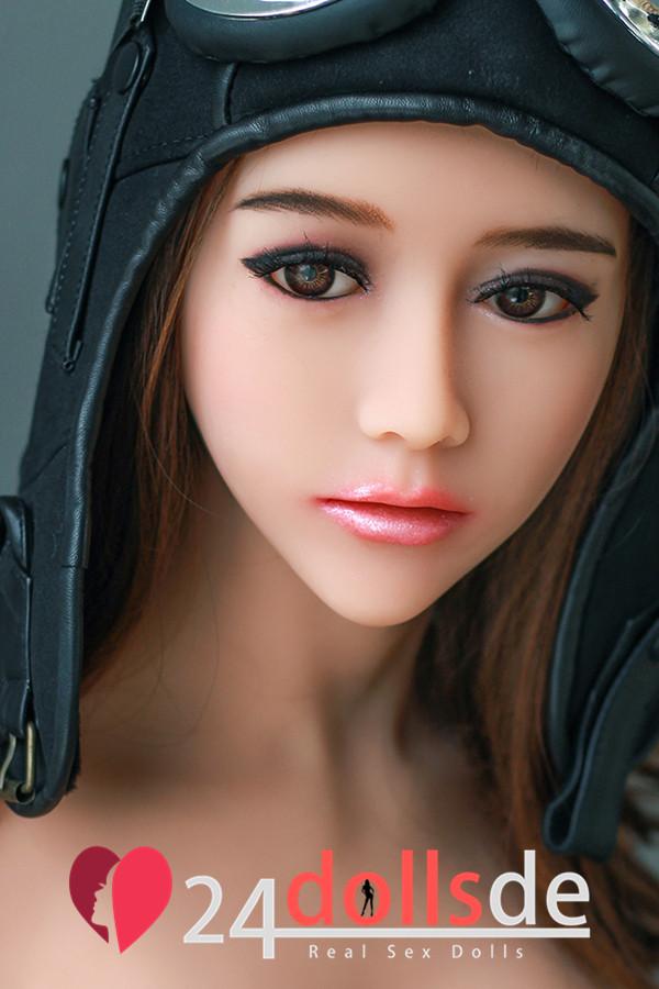 Lebensgroße TPE Doll