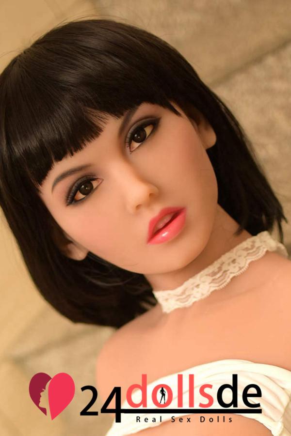 Lebensgroße Love Doll