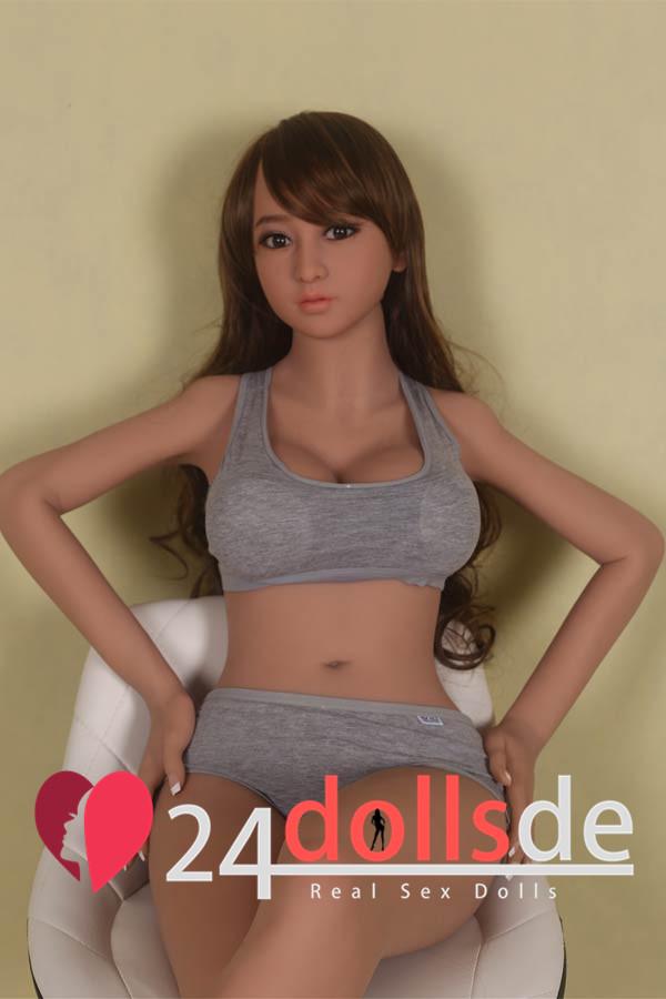 145CM Mini Sex Doll
