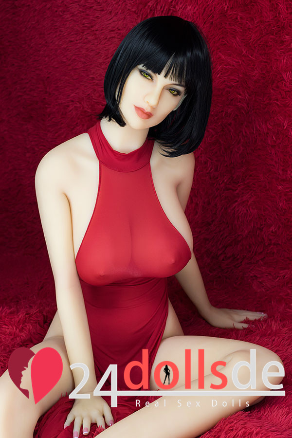 168CM TPE Sex Doll