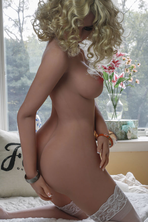 Mollige Love Sex Doll 161CM