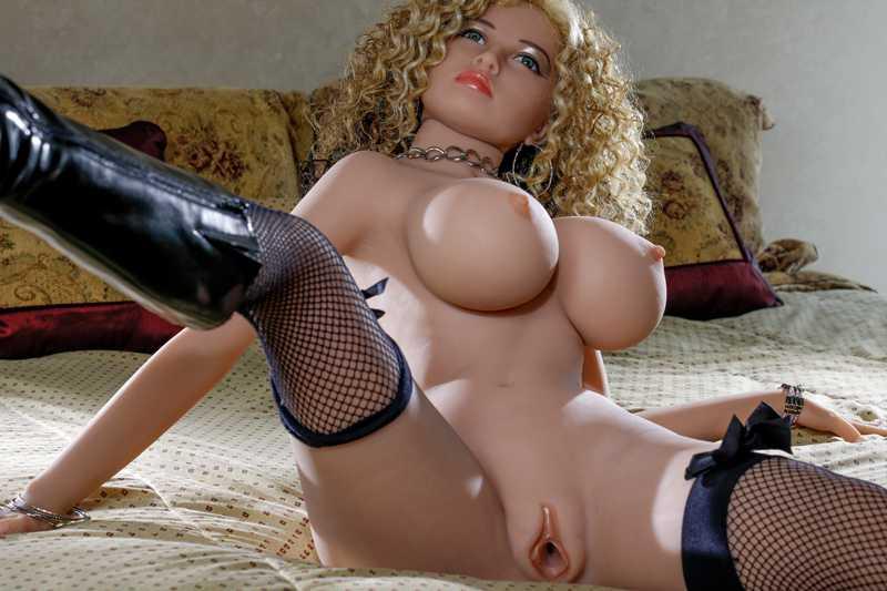 Sex mit TPE Sex Dolls 163cm