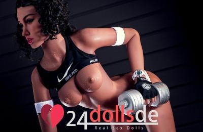 Mini Brüste C-Cup Love Dolls