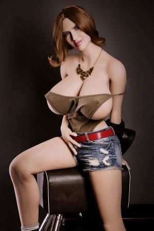 H-Cup Brüste Sex Dolls