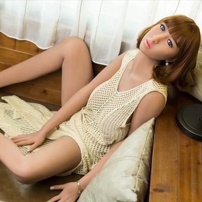 Lebensechte 171CM Sex Doll