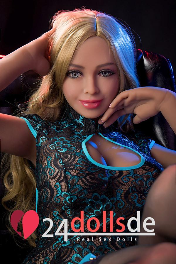TPE 148CM Love Dolls