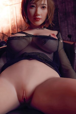 Große Brüste Sexpuppen aus Silikon