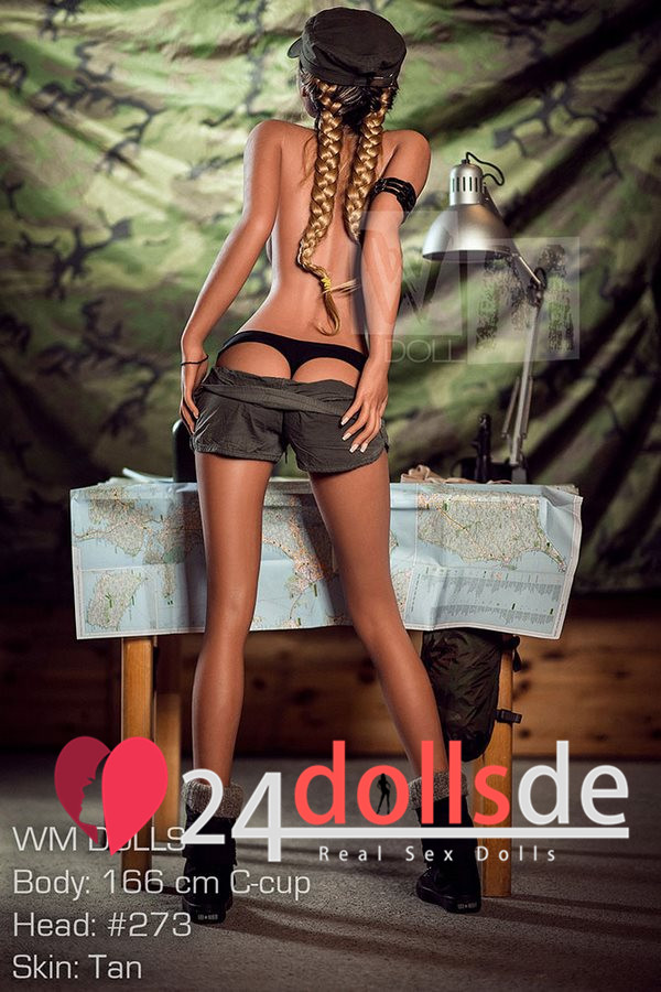 Real Doll Liebespuppe